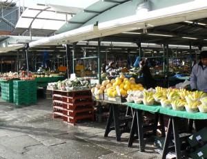 Outdoor Markets 1