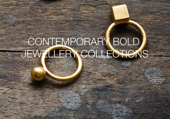 Contemporary Jewellery Design