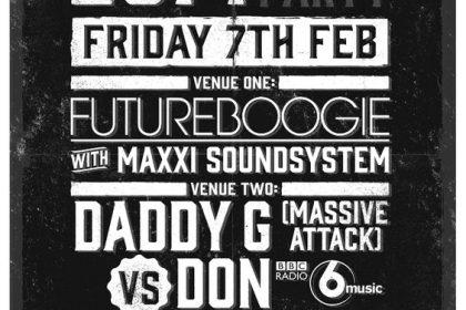Best Music Events in Birmingham Feb 2014