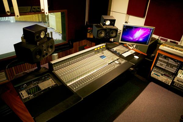 Grosvenor Studios 2