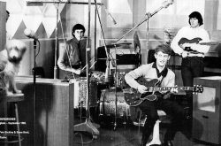 Birmingham's Oldest Recording Studios Rock On
