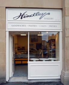 Hindleys