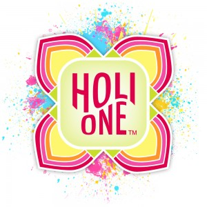 HOLI ONE doted