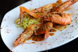 Spanish cuisine from Don Diego Bar de Tapas
