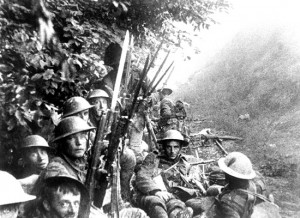 Soldiers of The Somme