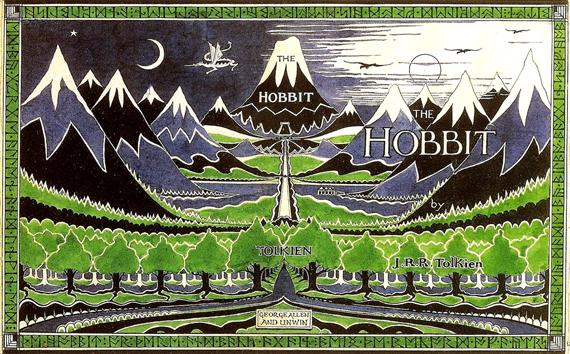 Tolkiens Hobbit