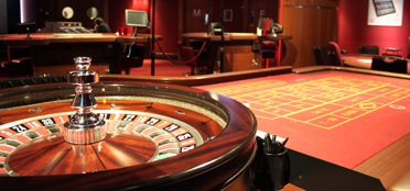 Casinos around Birmingham