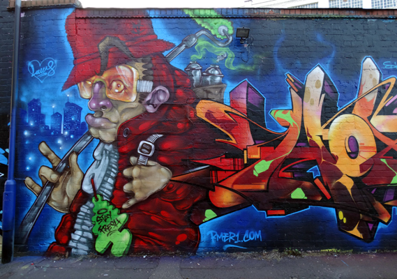 Digbeth City of Colours 4