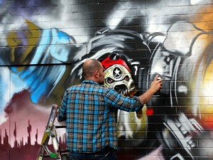 Digbeth City of Colours 7