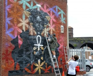 Digbeth City of Colours 8
