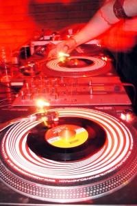 Yardbird DJ