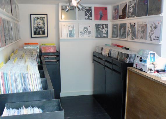 Milque & Muhle Records