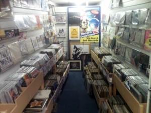 Traxx Records