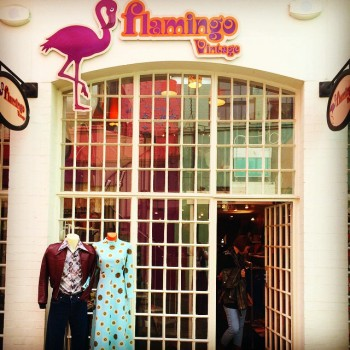Flamingo-Vintage-Birmingham article