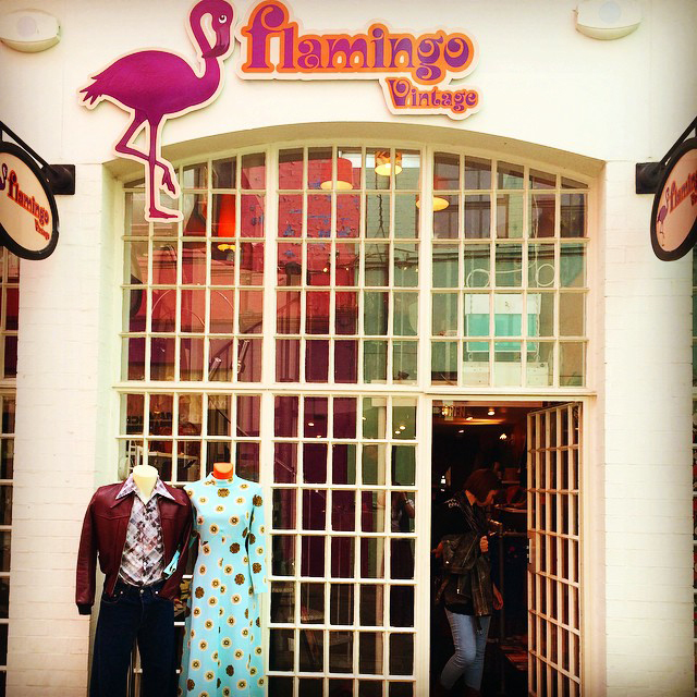 Our Top 5 vintage shops in Birmingham - Birmingham