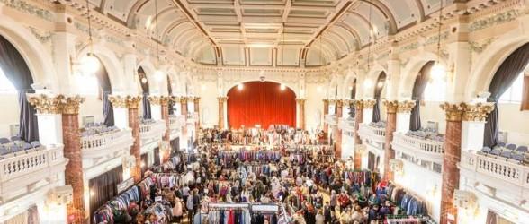 Vintage Clothes Shopping in Birmingham | Grapevine Birmingham