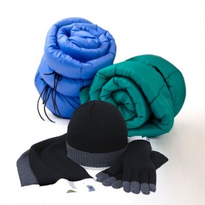 sleeping-bags-and-hats