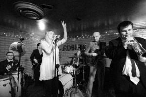 Yardbird Birmingham 6