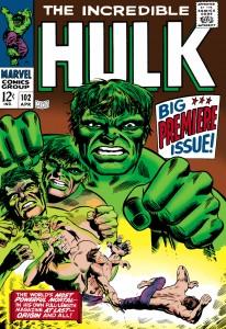 Hulk 102