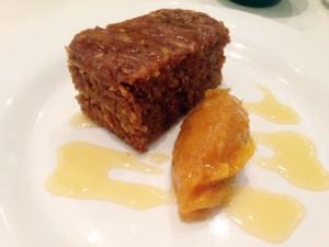 Bistro 1847 Dessert