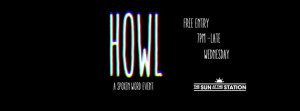 Howl Birmingham
