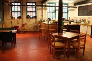 Ort Cafe Birmingham