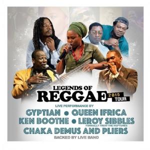 Reggae Birmingham