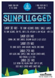 Sunplugged Birmingham
