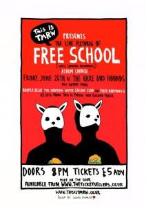 Free School Birmingham