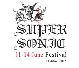 Supersonic Festival Birmingham 2015