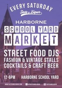 Harborne Artisan Market