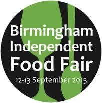 Birmingham Food Fair