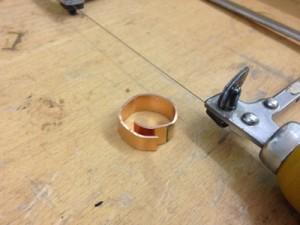 MAC Jewellery Course 1