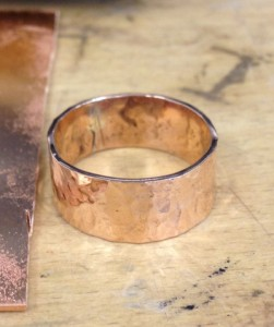 MAC Jewellery Course 2