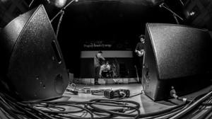 Project Soundlounge
