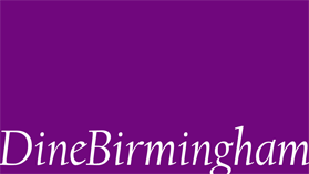 Dine Birmingham food guide