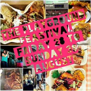 Feastival Birmingham