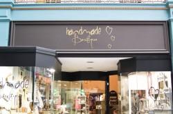 Handmade Boutique Birmingham