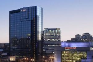 Hyatt Hotel Birmingham