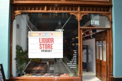 Liquor Store Clothing