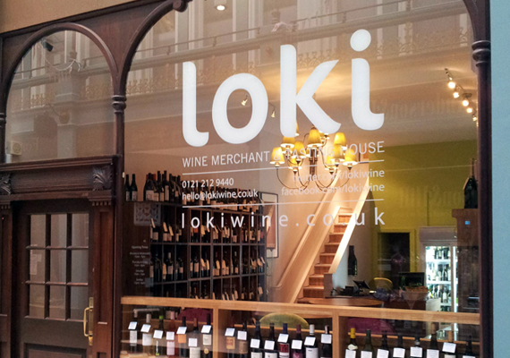 Loki Birmingham Featured