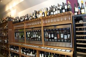 Loki Wine Birmingham Store
