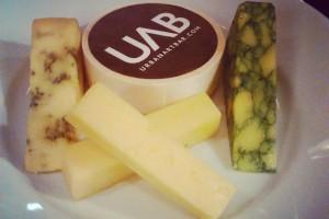 Cheese & Quiz Night