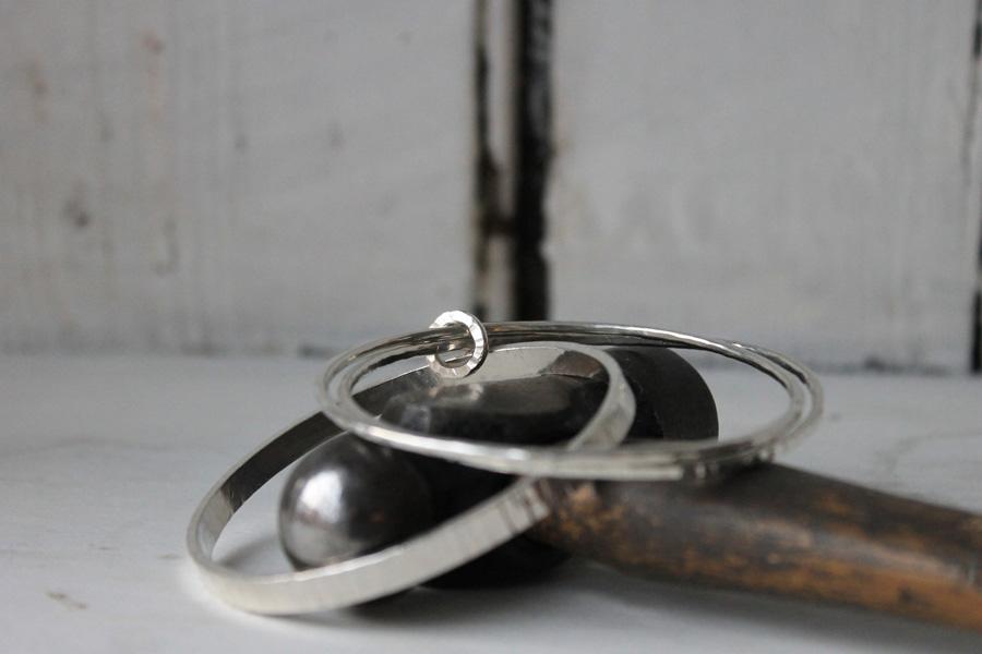 Make_a_silver_bangle_class
