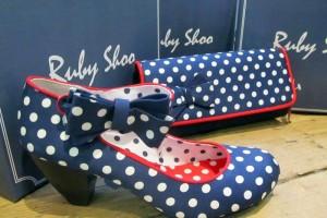 Sims Footwear Birmingham Ruby Shoo