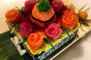 Sushi Passion Food 1
