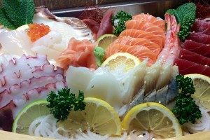 Sushi Passion Food 2