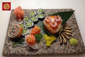 Sushi Passion Food 7