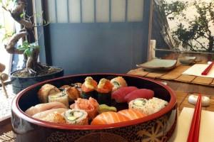 Sushi Passion Japanese Restaurant