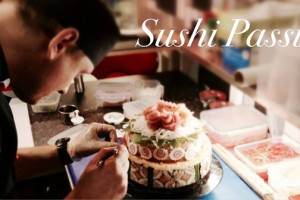 Sushi Passion Japanese Restaurant Birmingham